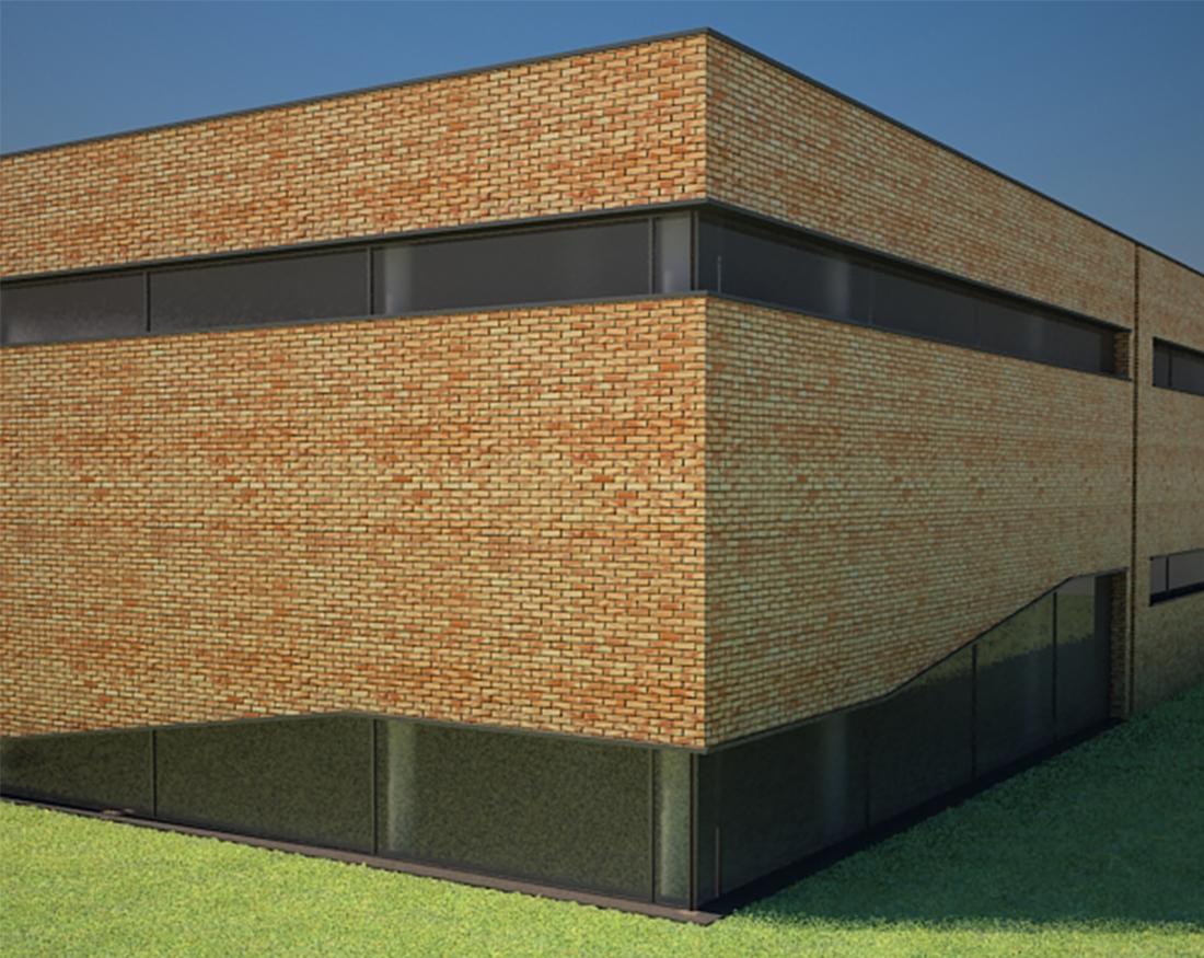 Biblioteca-Pompei