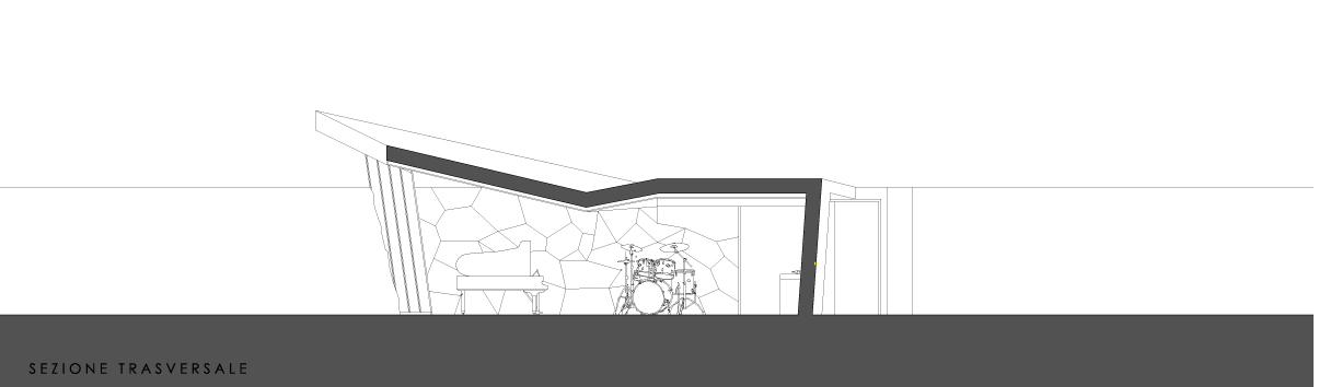 progetto casa della Musica
